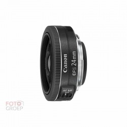 Canon 24mm f2.8 STM  EF-S