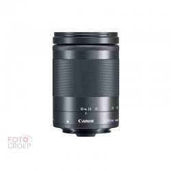 Canon 18-150mm f4.5-6.3 IS...