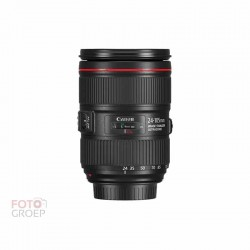 Canon 24-105mm f4.0 L IS II...