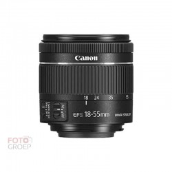Canon 18-55mm f4-5.6 EF-S...