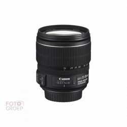 Canon 15-85mm f3.5-5.6 IS...