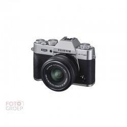 Fujifilm X-T30 Zilver +...