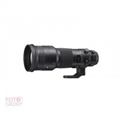 Sigma 500mm f4 DG OS HSM...
