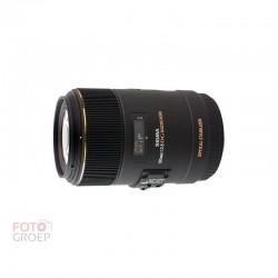 Sigma 105mm f2.8 EX DG...
