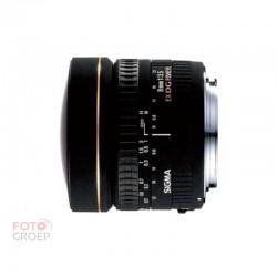 Sigma 8mm f3.5 EX DG...
