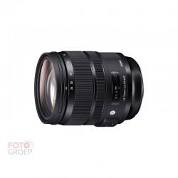 Sigma 24-70mm f2.8 DG OS...