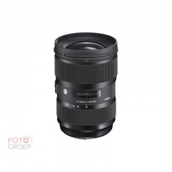 Sigma 24-35mm f2.0 Art DG...