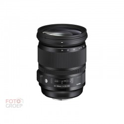 Sigma 24-105mm f4 Art DG OS...