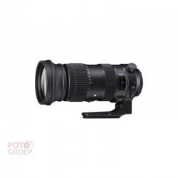 Sigma 60-600mm F4.5-6.3 DG...