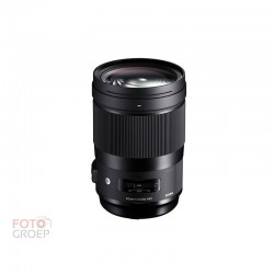 Sigma 40mm F1.4 DG HSM Art...