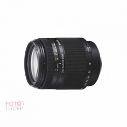 Sony 18-250mm F3.5-6.3 DT