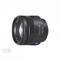 Sony 85mm f1.4 Carl Zeiss...