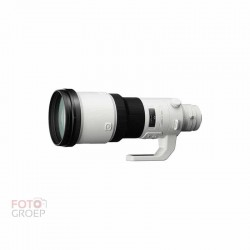 Sony 500 mm F4.0 G SSM