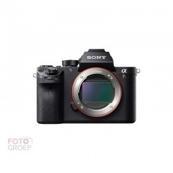 Sony A7R mark 2 Body