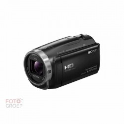 Sony HDRCX625B