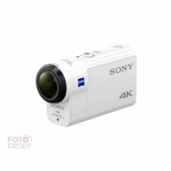 Sony FDRX3000R Travel Kit
