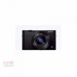 Sony RX100 mark III kit...