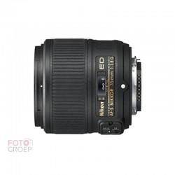 Nikon Nikkor 35mm f1.8 G ED...