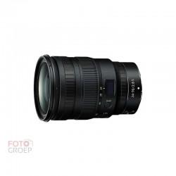 Nikon Nikkor 24-70mm f2.8 Z...
