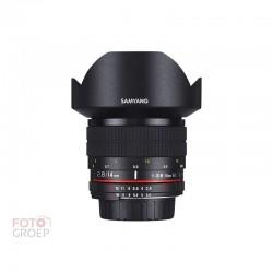 Samyang 14mm f2.8 ED AS IF...