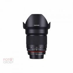 Samyang 24mm F1.4 ED AS IF...