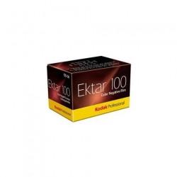 Kodak Ektar 36opn 100asa