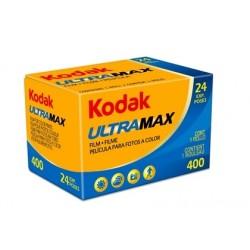 Kodak Ultra 24 opname 400asa