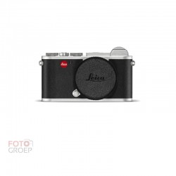 Leica CL Body Zilver