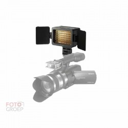 Sony Led-videolamp voor...