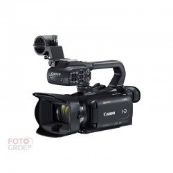 Canon XA15 Power Kit