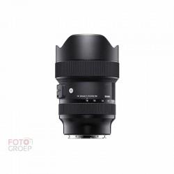 Sigma Sigma 14-24mm F2.8 DG...