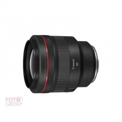 Canon 85mm RF f1,2 L USM DS