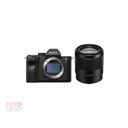 Sony A7R mark IV + 35mm f1.8