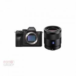Sony A7R mark IV + 55mm 1.8Z