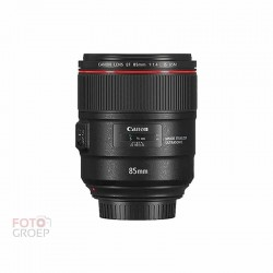 Canon 85mm f1.4 L IS USM EF