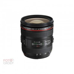 Canon 24-70mm f4.0 L IS USM