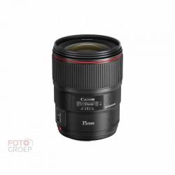 Canon 35mm f1.4 L II USM EF