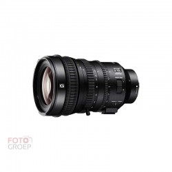 Sony 18-110mm FF Powerzoom
