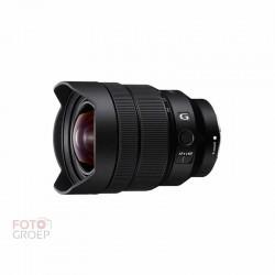 Sony 12-24mm f4 G FE