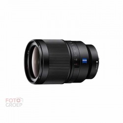 Sony 35mm F1.4 FE Carl Zeiss