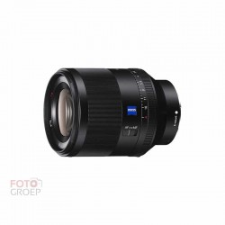Sony 50mm f1.4 FE Carl...