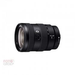 Sony 16-55mm f2.8  G