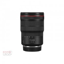 Canon 15-35mm RF  f2.8 L IS...