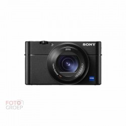 Sony RX100 Mark 5A