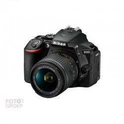 Nikon D5600 18-55 VR