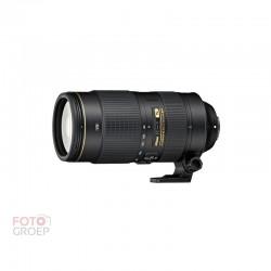 Nikon Nikkor 80-400mm...