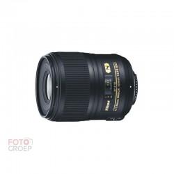 Nikon Nikkor 60mm f2.8 G ED...