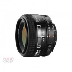 Nikon Nikkor 50mm f1.4 AF D