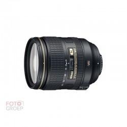 Nikon Nikkor 24-120mm f4.0...
