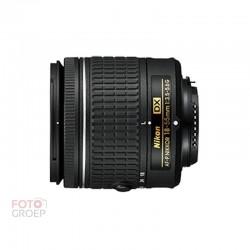 Nikon Nikkor 18-55mm...